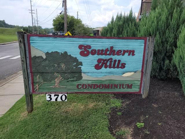 370 Wallace Rd F6, Nashville, TN 37211 (MLS #RTC2274483) :: DeSelms Real Estate