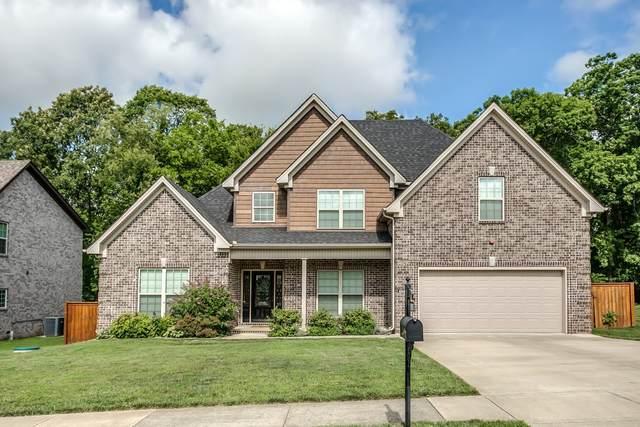 1025 Grace Meade, Ashland City, TN 37015 (MLS #RTC2274485) :: Nashville on the Move