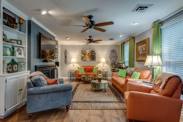 924 Percy Warner Blvd, Nashville, TN 37205 (MLS #RTC2274488) :: RE/MAX Homes and Estates, Lipman Group