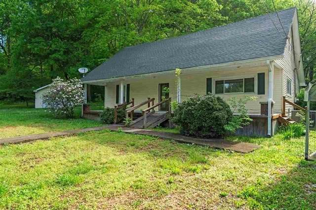 460 New Roe Rd, Franklin, KY 42134 (MLS #RTC2274506) :: Nashville on the Move