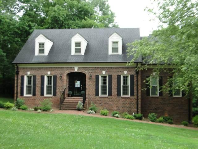 1508 Windermere Drive, Columbia, TN 38401 (MLS #RTC2274514) :: Nashville on the Move