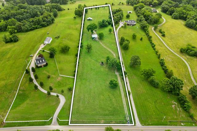 1035 N Dickerson Chapel Rd, Lebanon, TN 37087 (MLS #RTC2274530) :: Team George Weeks Real Estate