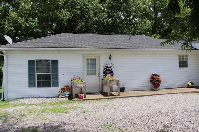 201 Woodcraft Dr, Murfreesboro, TN 37127 (MLS #RTC2274535) :: Nashville on the Move