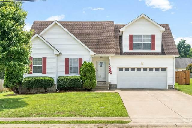 3788 Tamera Ln, Clarksville, TN 37042 (MLS #RTC2274544) :: RE/MAX Fine Homes