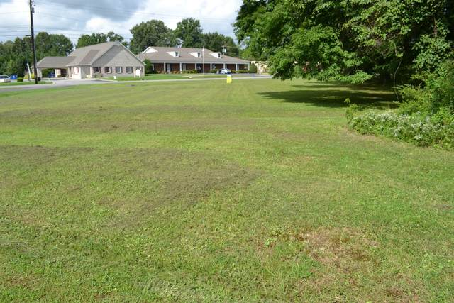 0 Kings Lane, Tullahoma, TN 37388 (MLS #RTC2274549) :: Your Perfect Property Team powered by Clarksville.com Realty
