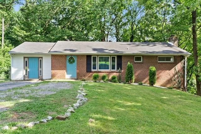 949 Norman Dr, Clarksville, TN 37040 (MLS #RTC2274551) :: DeSelms Real Estate