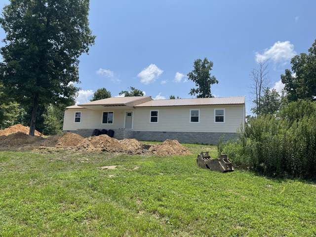 21 Wyshema Ct, Mount Pleasant, TN 38474 (MLS #RTC2274566) :: Nelle Anderson & Associates