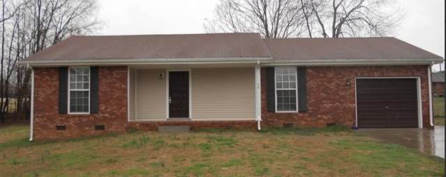 310 Blaine Ct, Clarksville, TN 37043 (MLS #RTC2274571) :: Your Perfect Property Team powered by Clarksville.com Realty