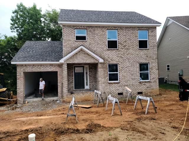7507 Scarborough Pl, Fairview, TN 37062 (MLS #RTC2274582) :: Nashville Home Guru
