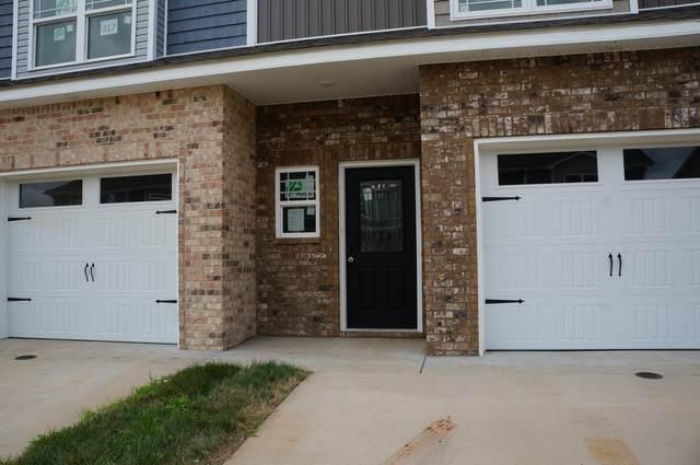 315 Fallow Cir #1305, Clarksville, TN 37040 (MLS #RTC2274586) :: Cory Real Estate Services