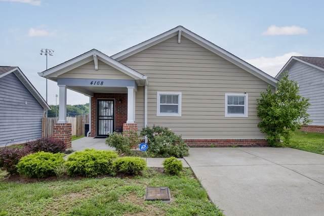 4168 Polk Forest Cir, Nashville, TN 37207 (MLS #RTC2274587) :: Village Real Estate