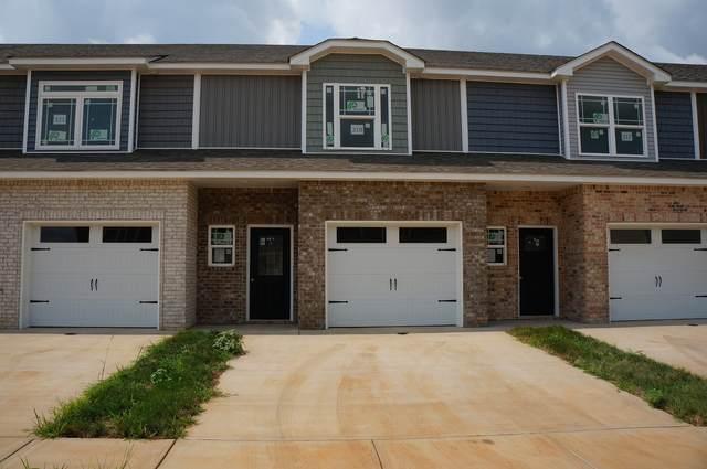 319 Fallow Cir #1303, Clarksville, TN 37040 (MLS #RTC2274592) :: Cory Real Estate Services