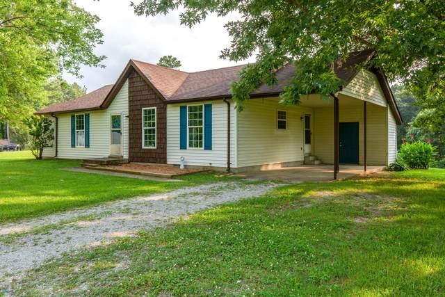 132 Sunny Brook Dr, Dickson, TN 37055 (MLS #RTC2274599) :: Nashville on the Move