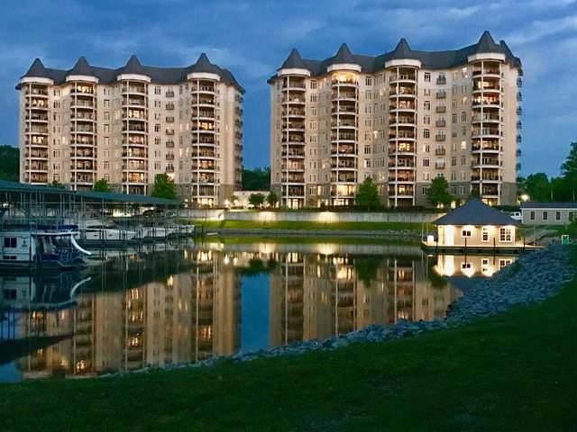400 Warioto Way #506, Ashland City, TN 37015 (MLS #RTC2274600) :: Fridrich & Clark Realty, LLC