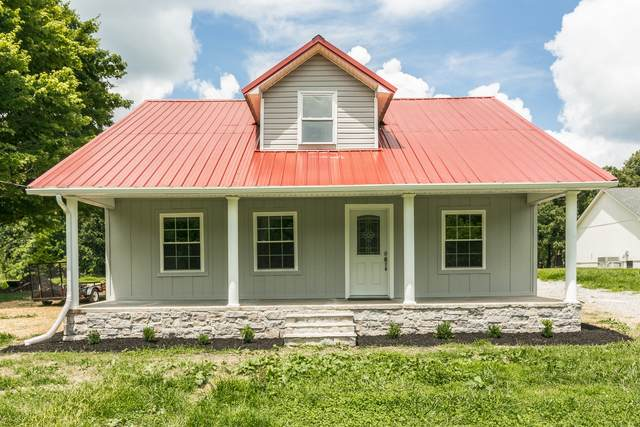 1267 Smiley Troutt Rd, Bethpage, TN 37022 (MLS #RTC2274606) :: Movement Property Group