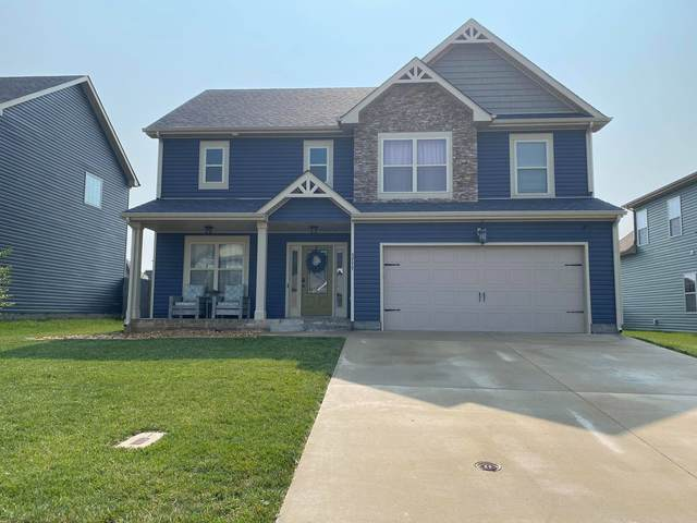 3777 Windhaven Dr, Clarksville, TN 37040 (MLS #RTC2274608) :: Maples Realty and Auction Co.