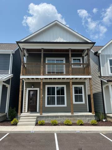 132 Allison Way, Cookeville, TN 38501 (MLS #RTC2274610) :: The Helton Real Estate Group