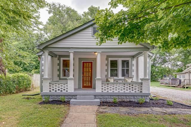 103 Locust St S, Mount Pleasant, TN 38474 (MLS #RTC2274621) :: Nashville on the Move