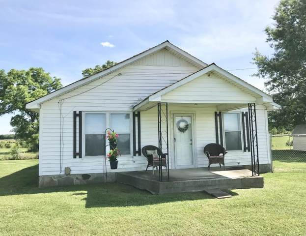 336 Hurricane Grove Rd, Shelbyville, TN 37160 (MLS #RTC2274637) :: Nashville on the Move