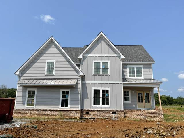 1422 Ansley Kay Dr, Christiana, TN 37037 (MLS #RTC2274646) :: Team George Weeks Real Estate