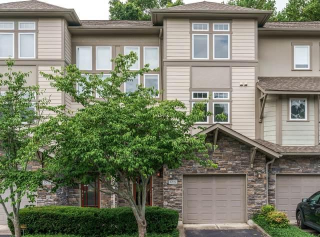 320 Old Hickory Blvd #1705, Nashville, TN 37221 (MLS #RTC2274649) :: DeSelms Real Estate