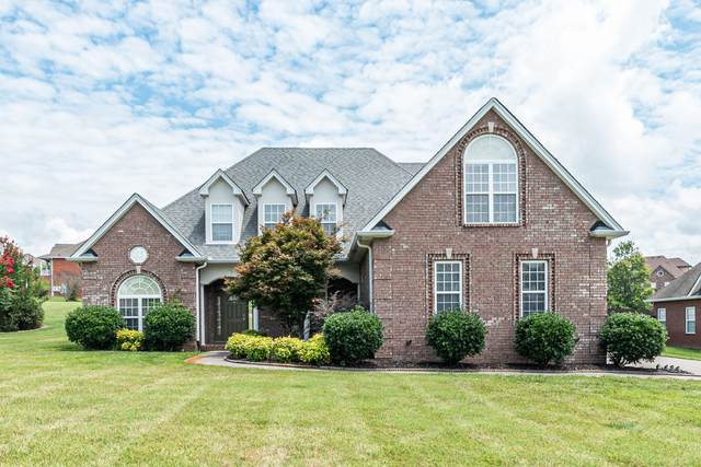 209 James Matthew Ln, Mount Juliet, TN 37122 (MLS #RTC2274657) :: RE/MAX Fine Homes