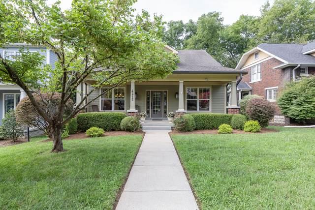 4215 Utah Ave, Nashville, TN 37209 (MLS #RTC2274659) :: RE/MAX Homes and Estates, Lipman Group