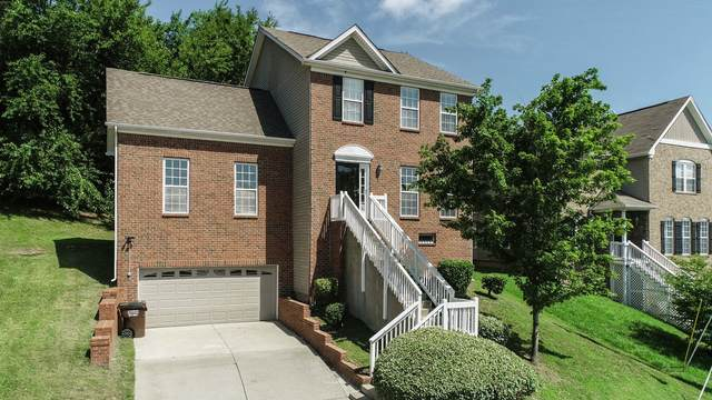 2044 Harvest Ln, Nashville, TN 37218 (MLS #RTC2274662) :: Village Real Estate