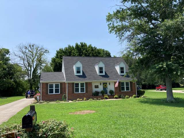 111 Idle Dr, Shelbyville, TN 37160 (MLS #RTC2274665) :: Nashville on the Move