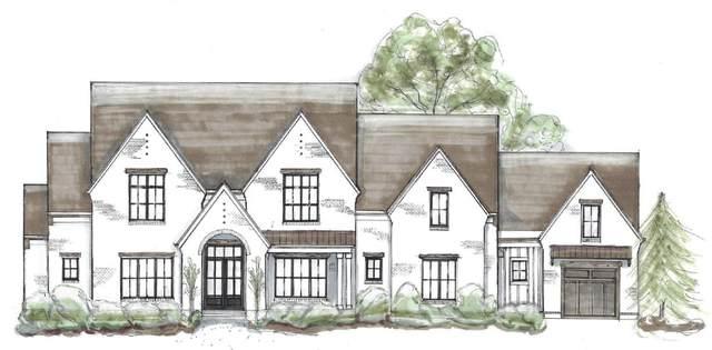 9109 Sawtooth Ln (Lot 14003), College Grove, TN 37046 (MLS #RTC2274668) :: EXIT Realty Bob Lamb & Associates