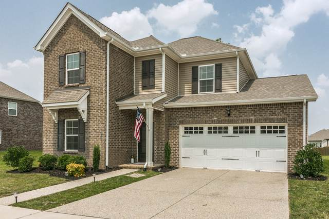 171 Telavera Dr, White House, TN 37188 (MLS #RTC2274672) :: Candice M. Van Bibber | RE/MAX Fine Homes