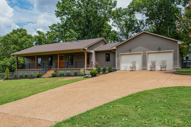 9813 Split Log Rd, Brentwood, TN 37027 (MLS #RTC2274674) :: Nashville on the Move