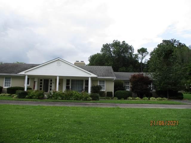 201 8th Ave SE, Winchester, TN 37398 (MLS #RTC2274702) :: Nashville on the Move