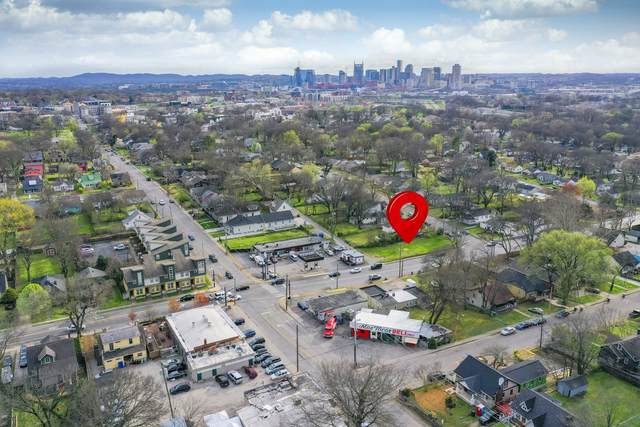 725 Hart Ave, Nashville, TN 37206 (MLS #RTC2274703) :: Amanda Howard Sotheby's International Realty