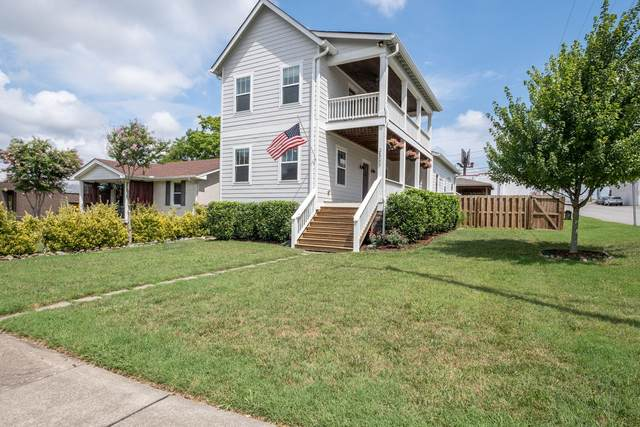 3800 Park Ave, Nashville, TN 37209 (MLS #RTC2274710) :: Trevor W. Mitchell Real Estate