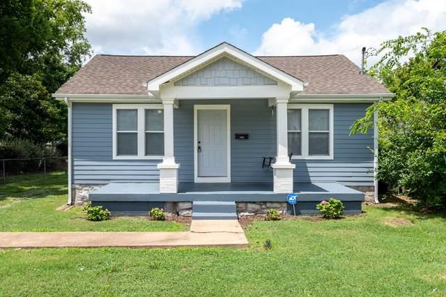 1306 Meridian St, Nashville, TN 37207 (MLS #RTC2274711) :: FYKES Realty Group