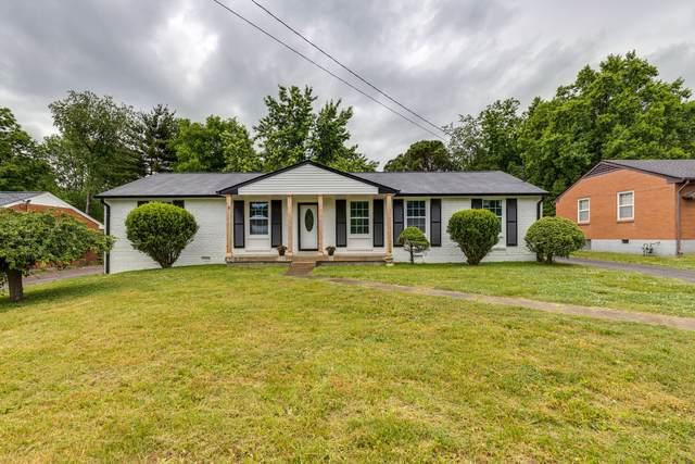 611 Harding Pl, Nashville, TN 37211 (MLS #RTC2274726) :: DeSelms Real Estate
