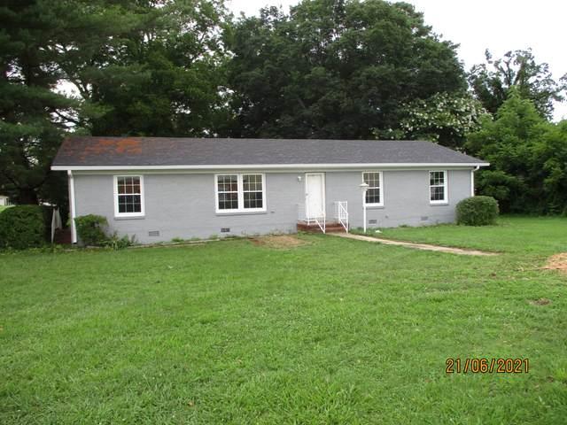 702 W Broad St, Decherd, TN 37324 (MLS #RTC2274727) :: RE/MAX Fine Homes