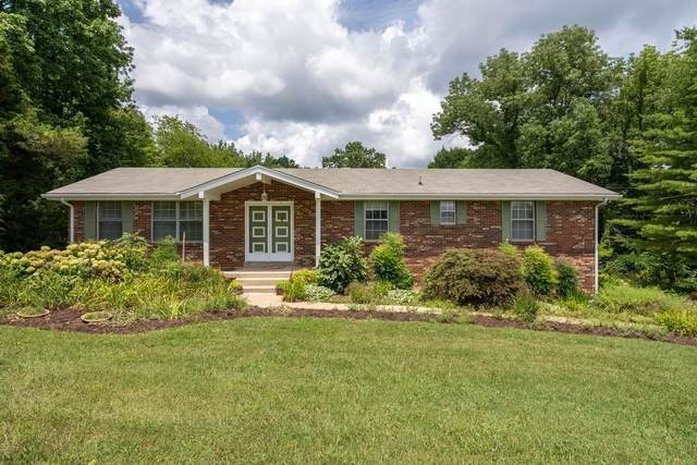 1205 Genelle Drive, Goodlettsville, TN 37072 (MLS #RTC2274737) :: Maples Realty and Auction Co.