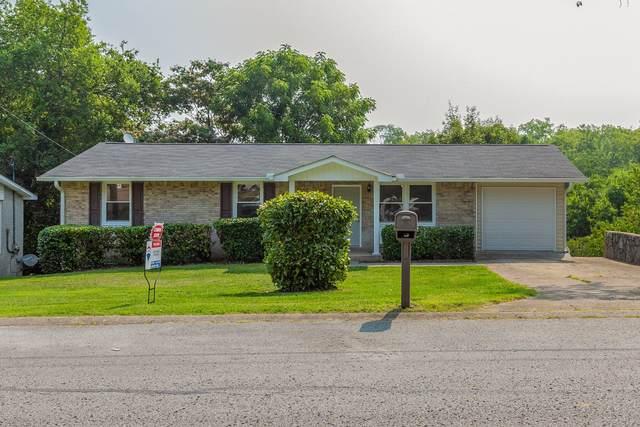 3309 Niagara Dr, Nashville, TN 37214 (MLS #RTC2274741) :: Village Real Estate