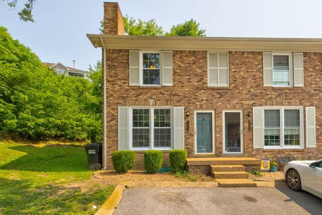 509 Hickory Villa Dr, Nashville, TN 37211 (MLS #RTC2274749) :: Village Real Estate