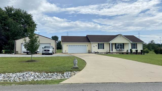 129 Dunn Fall River Rd, Leoma, TN 38468 (MLS #RTC2274763) :: Nelle Anderson & Associates