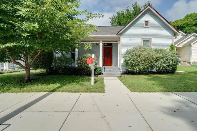 1206 Joseph Ave, Nashville, TN 37207 (MLS #RTC2274766) :: Nashville on the Move