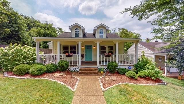 4101 Idaho Ave, Nashville, TN 37209 (MLS #RTC2274776) :: Trevor W. Mitchell Real Estate