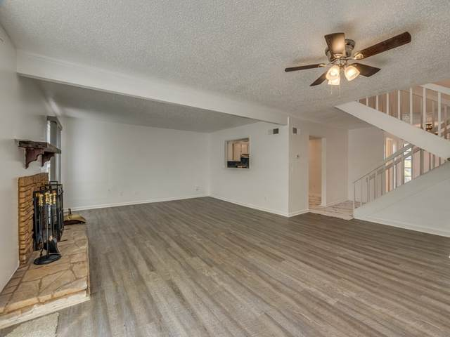 2087 Nashboro Blvd, Nashville, TN 37217 (MLS #RTC2274778) :: Armstrong Real Estate