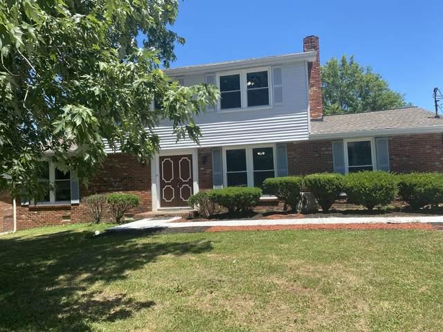 412 Safford View Dr, Antioch, TN 37013 (MLS #RTC2274779) :: Candice M. Van Bibber | RE/MAX Fine Homes