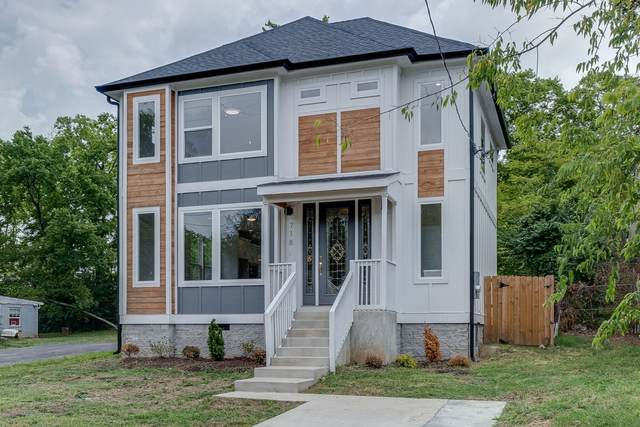 718 29th Ave N, Nashville, TN 37209 (MLS #RTC2274780) :: Movement Property Group