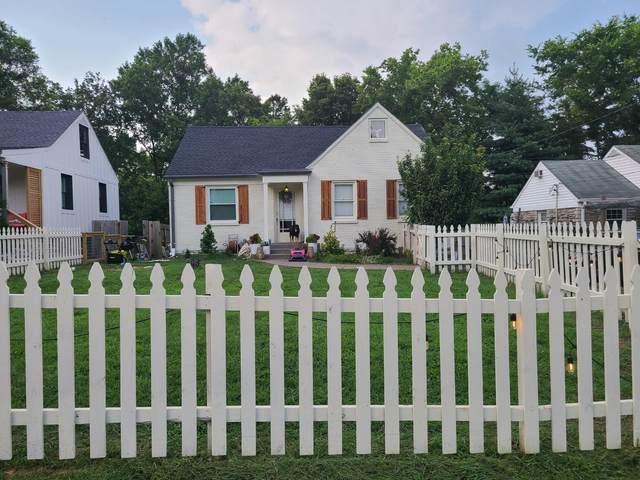 1703 Litton Ave, Nashville, TN 37216 (MLS #RTC2274783) :: Nashville on the Move