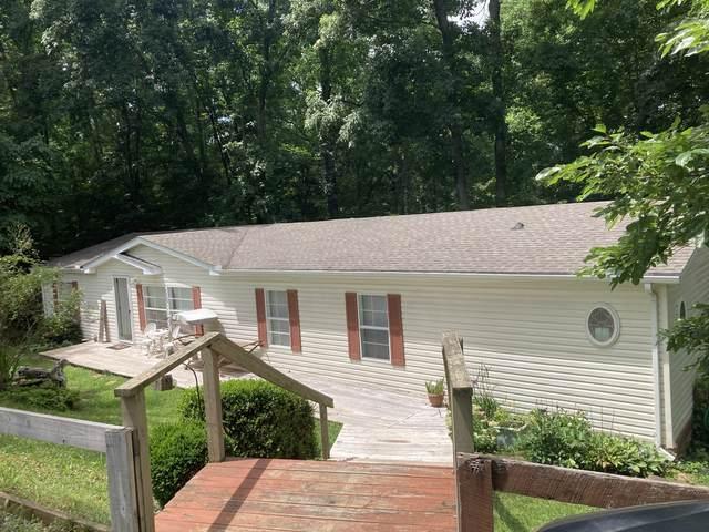 7549 King Rd, Fairview, TN 37062 (MLS #RTC2274786) :: Team George Weeks Real Estate