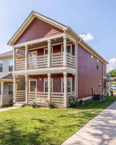 107 Olive Row, Ashland City, TN 37015 (MLS #RTC2274801) :: Nashville on the Move